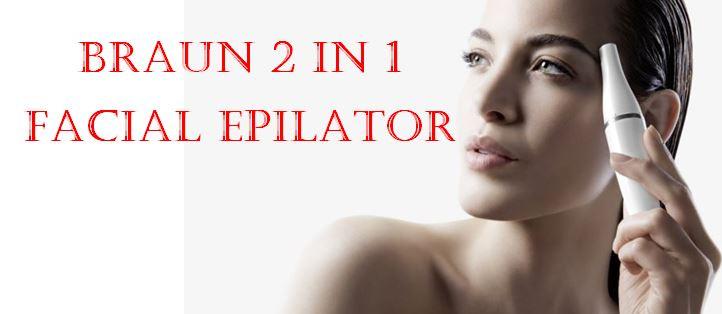 best facial epilator